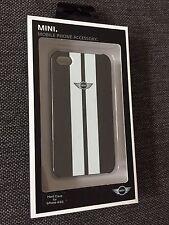 MINI Cooper Officielle Housse Étui Coque de protection pour Apple iPhone 4 4S