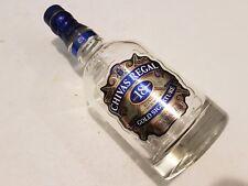 Chivas Regal 18 Whisky Empty Bottle