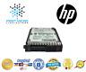 "HP 300GB 10K 2.5"" 6G SAS Dual Port HDD 652564-B21 653955-001 G8/G9 NEW BULK"