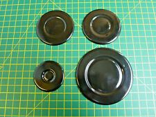 SMEG GAS HOB/COOKER BURNER CAP KIT SEE DETAILS BEFORE ORDERING