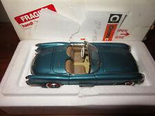 Danbury Mint Limited Edition 1954 Chevy Corvette 1/24