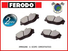 FDB1610 Pastiglie freno Ferodo Post LEXUS IS SportCross Benzina 2001>2005