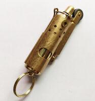 Genuine IMCO lighter pure copper trenches oil ,Bowers Powell Kilo Lighter,Retro