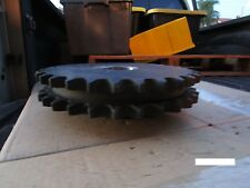 """Finished Bore Sprocket D100B30 H, 3"""" Bore( Martin, Tsubaki, Browning), D100BS30"""
