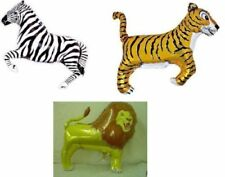 Ballons de fête ballons animaux anniversaires-enfants en forme animal, personnage pour la maison