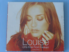 Louise: One Kiss From Heaven (Deleted Ltd. 1996 4 track CD1 Single)