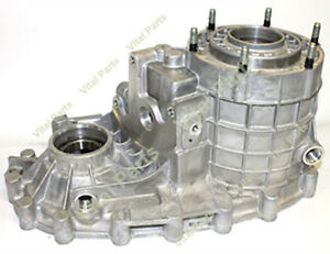 Transfer Case Front Case Half Chevy GMC NP 246 NP 246C 2003-Up Tahoe Sierra NEW!