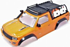 TRX-4 TRAXX - BODY Cover, ORANGE (Shell Factory new Painted Traxxas 82034-4