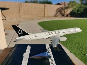 Gemini Jets US Airways Star Alliance Boeing 757-200 G2USA098 N935UW 1:200