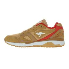KangaROOS Red Future Schuhe Herren Freizeit Sneaker Running Turnschuhe 47111-164