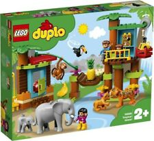 NEW LEGO DUPLO Town Tropical Island 10906 from Mr Toys