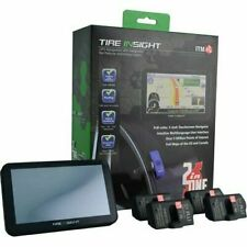 The Wheel Group Itm Tire Insight Tpms Retrofit Kit With Gps System Complete New