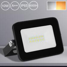 10W LED Lampe Spot Projecteur Projecteur Spot Mural Projecteur D'Extérieur IP65