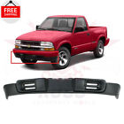 New Front Bumper Air Deflector For 1998-04 Chevrolet S10 Pickup Blazer Gm1092162