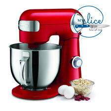 Cuisinart Precision Master Stand Mixer - Red SM-50RA