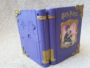 Vintage Harry Potter Book Of Spells - Tiger Electronics Toy 2001