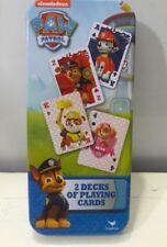 Juegos de cartas / mazos de cartas