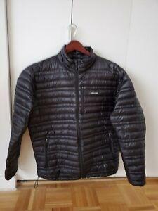 Patagonia Ultralight Down Jacket - Men's