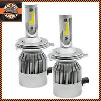 H4 LED Conversion Headlight Bulbs High / Low Beam 6000K FORD RANGER