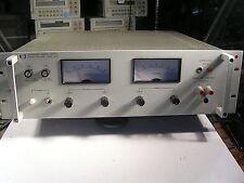 HP AGILENT 6267B DC POWER SUPPLY TESTED GOOD