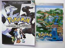 Guide de Stratégie Officiel Pokemon Volume 1 - Version Noire Blanche