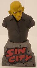 Sin City Yellow Bastard Bust - Frank Miller - 201/228