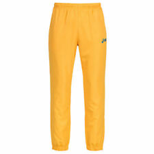 Ropa, calzado y complementos ASICS color principal amarillo