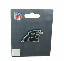 85997004a16 Carolina Panthers Lapel Pins NFL Football Licensed Choose Your Designs Team  Logo Pin