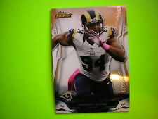 "2014 Topps Finest ""ROBERT QUINN""  Rams card # 8"