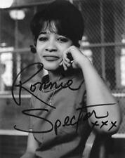 RONNIE SPECTOR.. Be My Baby Singer (The Ronettes) SIGNED