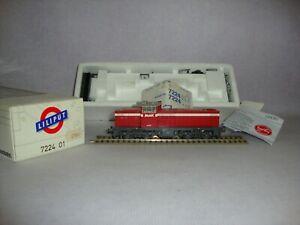 Liliput 7224 01 - Diesellok - MaK - SPUR H0 - BHL128