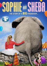 Sophie and Sheba (DVD, 2012) NEW