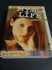 My So-Called Life - The Complete Series (Dvd, 2007, 6-Disc Set) see description