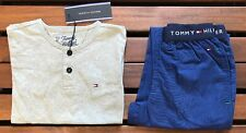 Tommy Hilfiger Boys Rali Pyjama Set - 6 Years - E557127294-084