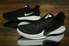 Nike Mamba Focus Kobe Bryant Shoes Black Anthracite White AJ5899-002 Men's NEW