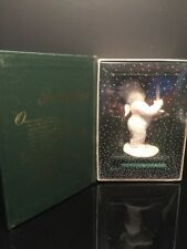 Dept 56 Snowbabies 'Just One Little Candle' Winter Tales #68233 In Original Box