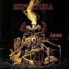 Sepultura-Arise (Expanded Edition) (NEW 2 VINYL LP)