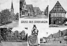 BG22172 gruss aus stadthagen   germany  CPSM 14.5x9cm
