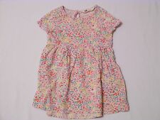 H & M Floral Print Dress, 2T