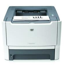 HP LaserJet P2015N Network desktop Laser Printer CB449A