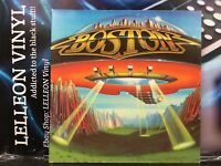 Boston Don't Look Back LP Album Vinyl Record BL35050 Rock 70's