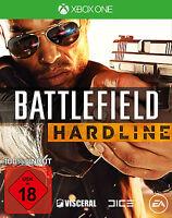 Xbox One Battlefield Hardline Neues Xbox One-Spiel