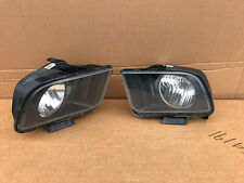 2005 2006 2007 2008 2009 Ford Mustang Headlight Left LH and RH RIGHT Halogen OEM
