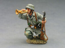King & Country Infantry Toy Soldiers