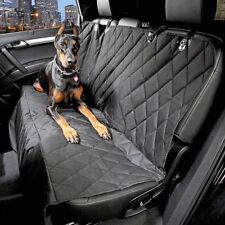 Reino Unido de seguridad de perro mascota de Cubierta de asiento de Coche Protector de Asiento Trasero Trasero Cojín Estera Hamaca