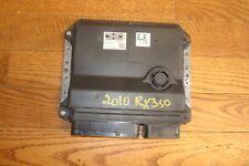 2010 LEXUS RX350 OEM ECU ECM Engine Control Module 89661-0E220