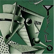 Yello Claro que si (1981) [CD]