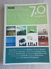 Worship Together 7.0 Songbk 70+ Songs Voice Piano Guitar Unmarked