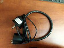 ELECTRIX 6202 Work Light, Missing Base, 120V 60 Hz 20W