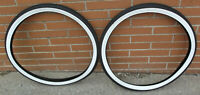 fit Schwinn s7 s 7 jaguar typhoon Corvette Panter 26 x 2 1 3/4 pr BRICK PATTERN
